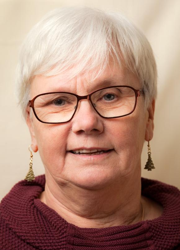 Ingeborg Järling