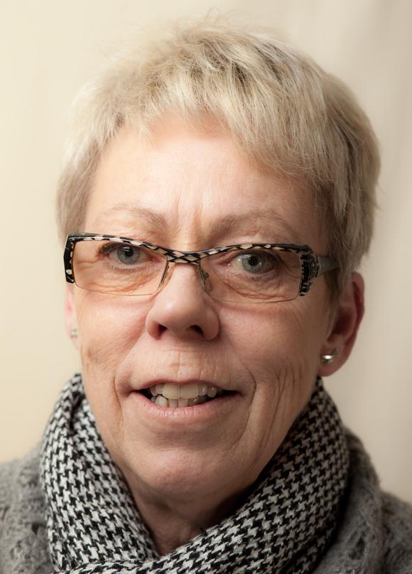 Kristina Schmuul