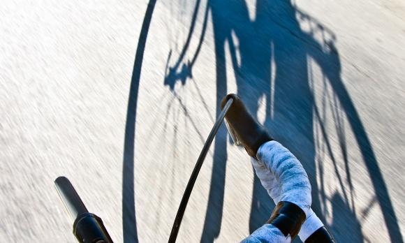 cykelpremiär