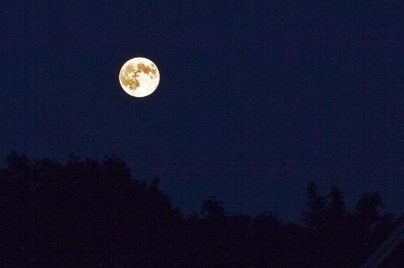 supermåne