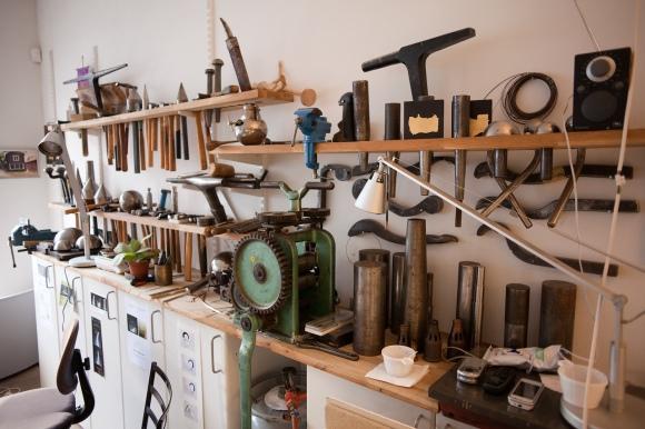 verktygsvägg