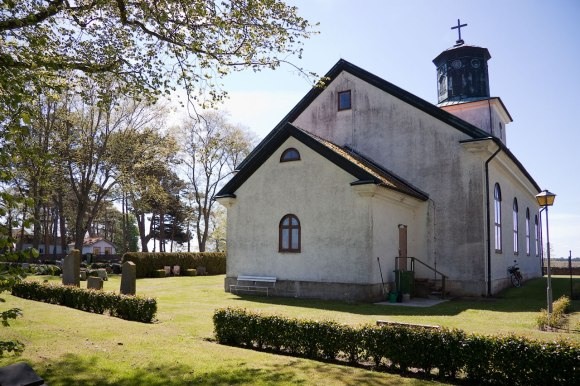 Segerstad-kyrka