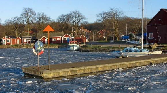 Degerhamn