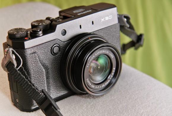 FujiX30