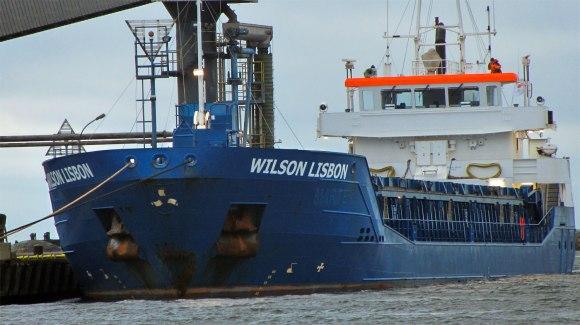 WilsonLisbon
