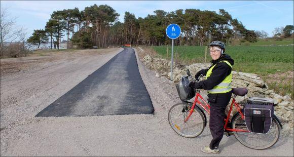 cykelvägen_Albrunna_1