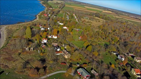Degerhamn-Dalsjö