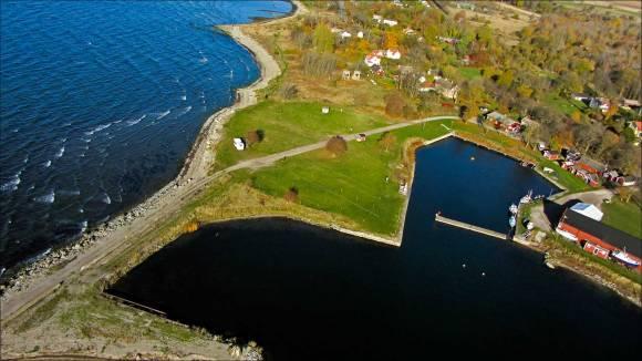 Degerhamn-ställplats