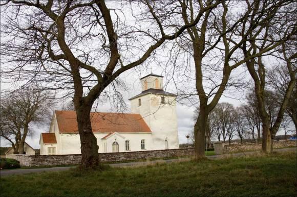Ås_kyrka