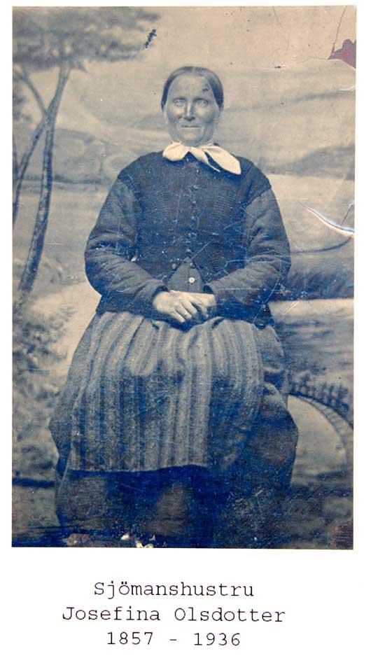 Josefina-Olsdotter