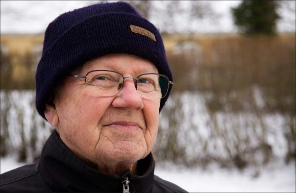 Rolf Hansson