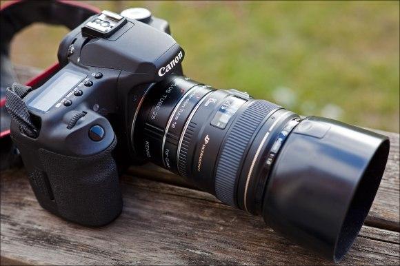 makrokamera