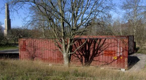 containrar
