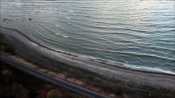 Södra bruket_strandpromenad