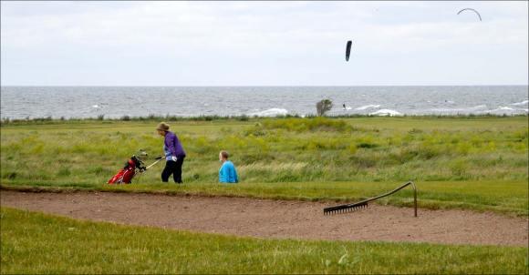 golf_Grönhögen