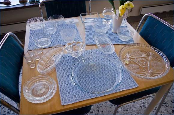 Kastlösaglas